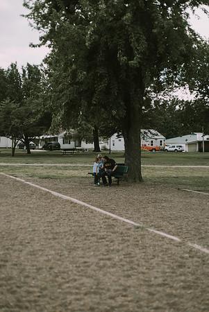 Eloise & Isabelle, BG Park 63