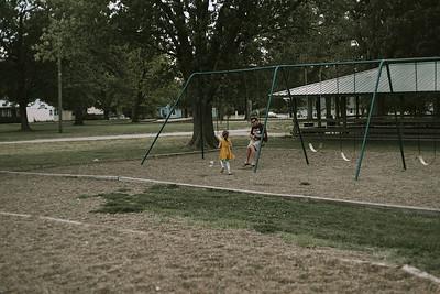 Eloise & Isabelle, BG Park 62