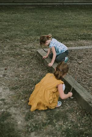 Eloise & Isabelle, BG Park 93