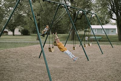 Eloise & Isabelle, BG Park 2