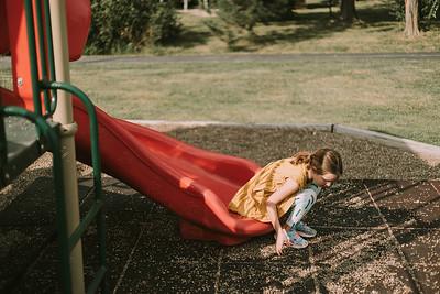 Eloise & Isabelle, BG Park 14