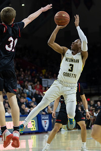 Philadelphia Catholic League (Semifinals) | Neumann-Goretti vs. Archbishop Ryan | February 19, 2020