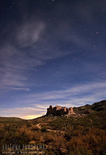 Arrastra Moon Light