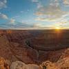 Marble Canyon Sunrise