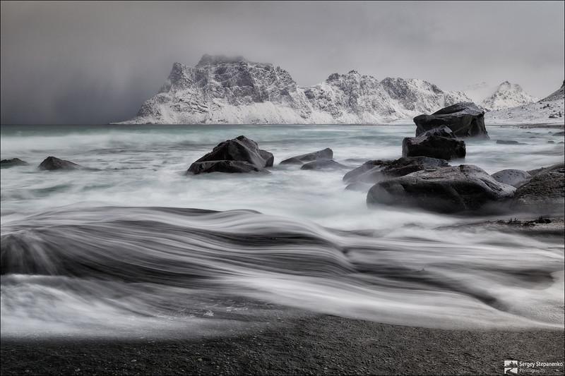 Arctic Waves | Арктические волны
