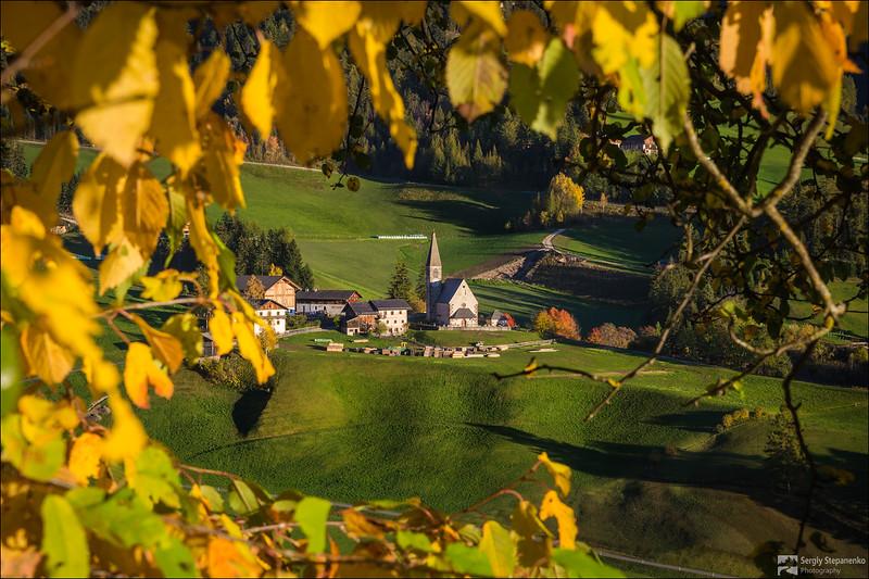 Autumn frame | Осенняя рамка