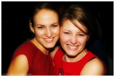 Poland truely has some of the most amazing ladies in the world...... :-)