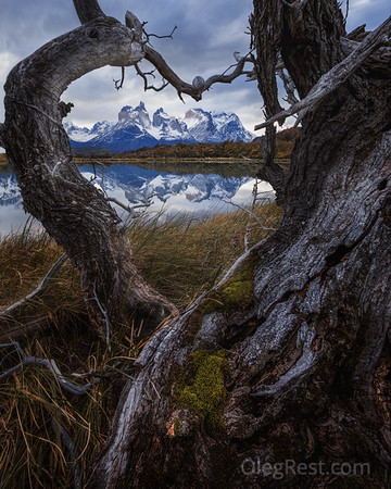 Heart of Patagonia