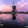 Winmill in Holland