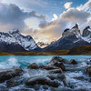 Waves of Patagonia
