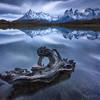 Dramatic Patagonia