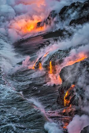 Late Nite Lava