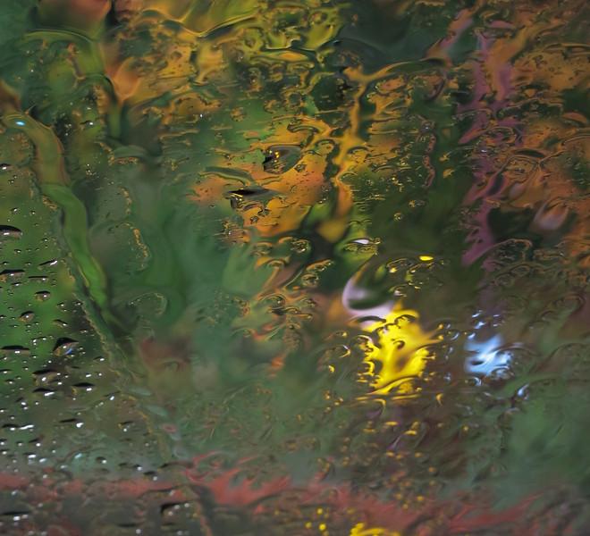 Wet colors