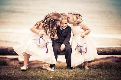 Jono and Teresa Miller Wedding 2014