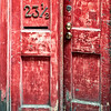That Red Door