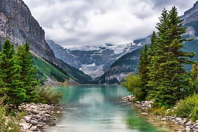 Canadian Vista