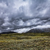 Storm in the High Country