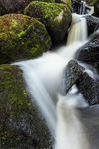 McGillivray Cascade