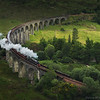 Scotland, Hogwarts express