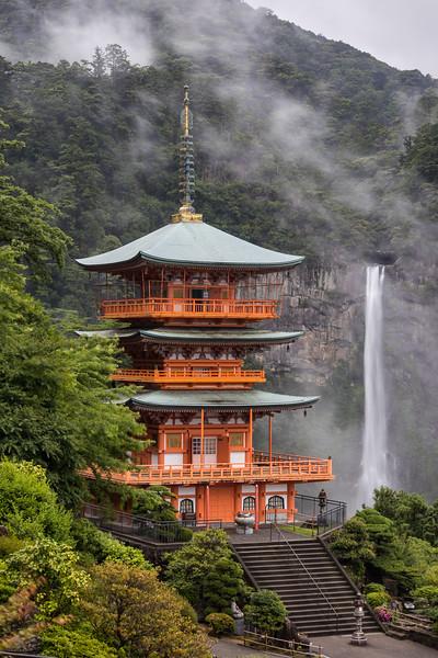 Nachi Falls 2