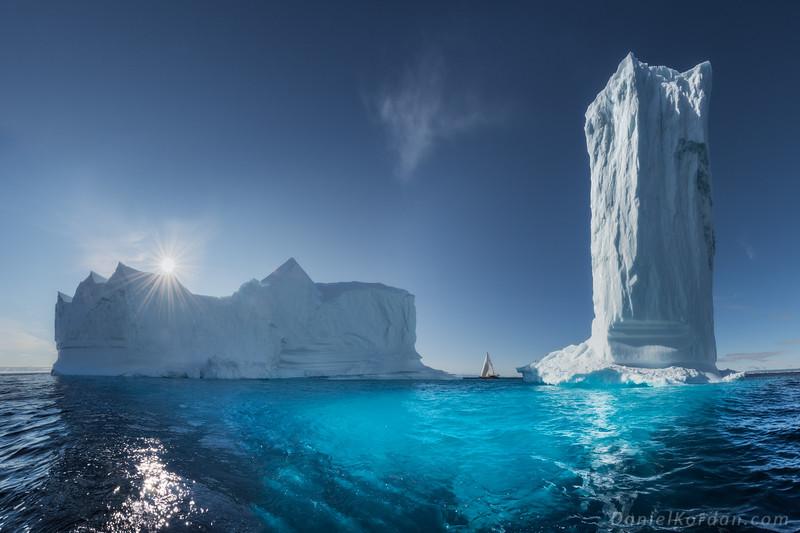 Greenland, Disko Bay