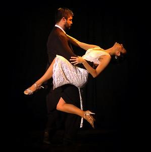 Portfolio Dances / Danzas