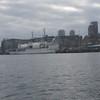 US COAST GARD IN BOSTON WATERS