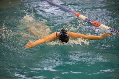 CCS swim _50