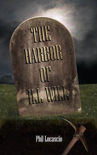 Harbor of Ill Will Cover