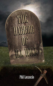 Harbor of Ill Will Cover