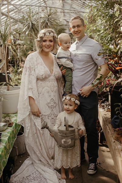 Fryer Family