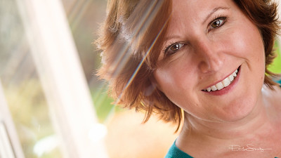 Liselle Barnsley headshot