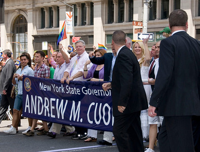 Gay-Pride Parade 6-26-11