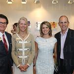Barry Allen, Kathy Knotts, Karen and John Willmoth.