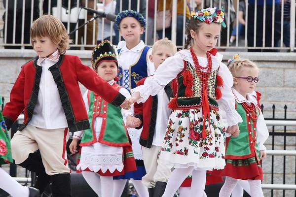 Polanie Folk Group - Little Poland Festival