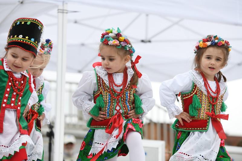 Polanie Dance Folk Group - Little Poland Festival