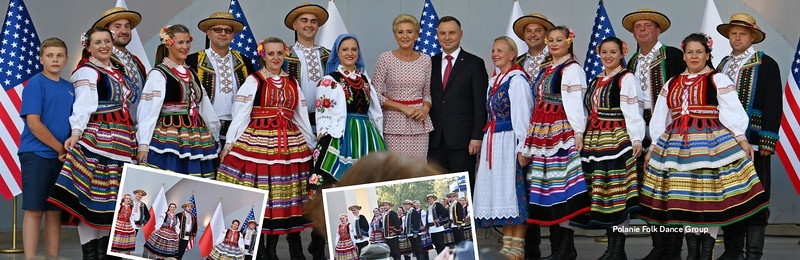 Polanie Folk Group
