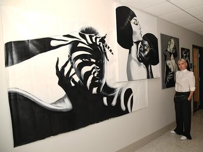 Open Studio Hartford Exhibit