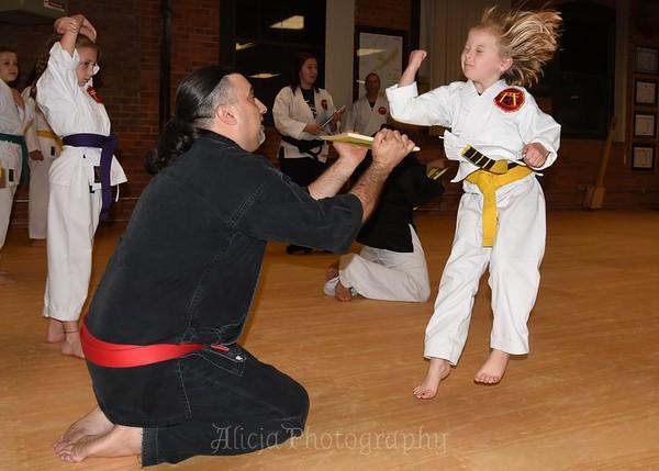 Extreme Karate  -  Southington CT