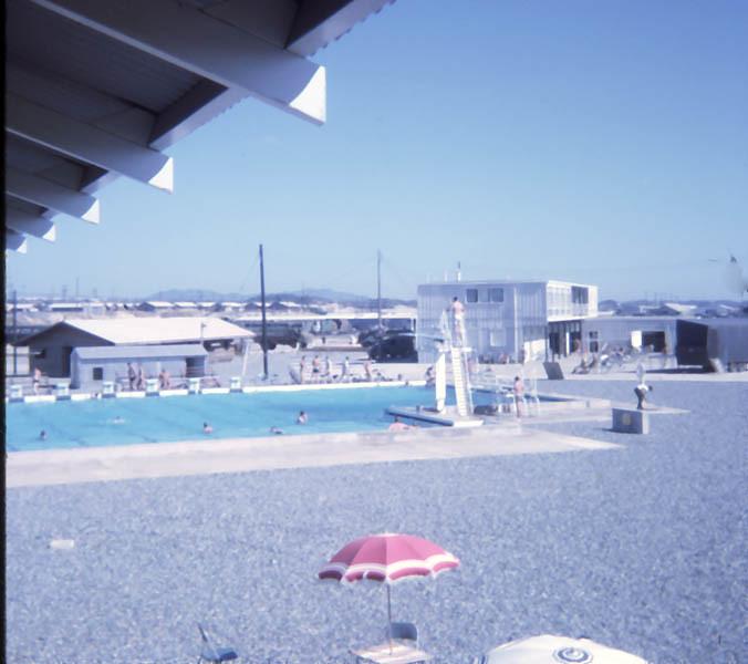 Photographs Taken During 104 Fd Bty, 12 Fd Regt Tour of SVN 1968-1969