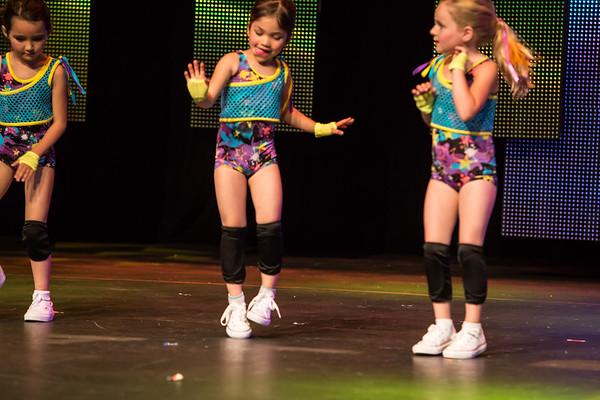 Dance Recital - 6-2014