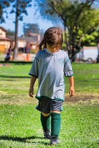 Gabrielle Soccer