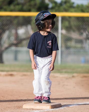Gabrielle - Baseball Star