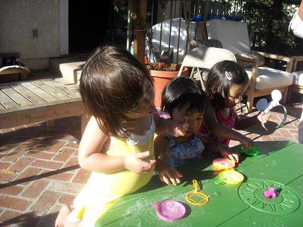 Arisa's Birthday Party