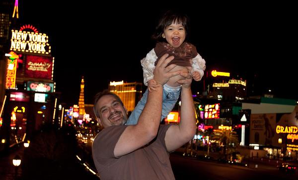 Trip to Vegas - 2010