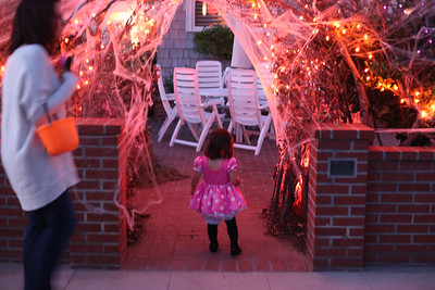 Gabrielle Halloween-10-31-2010