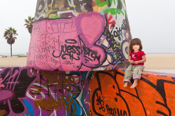 Gabrielle Venice, CA - Sep. 2010