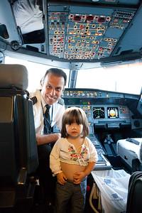 Gabrielle Traveling Girl- Sep, 2010