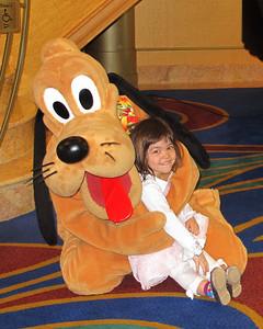 Disney Cruise - 3/4 to 3/11 2012