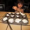 Making Cupcakes - 3/25/12
